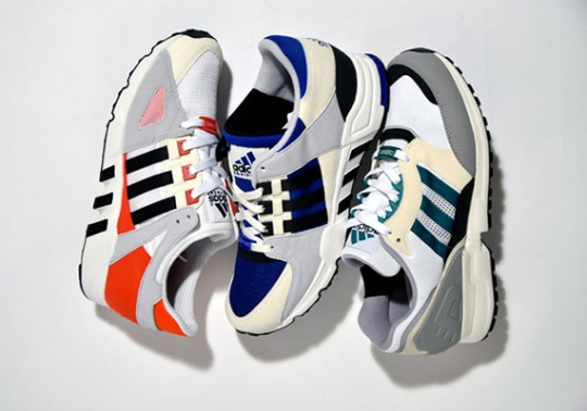 adidas EQT Running – Fall 2014 Preview