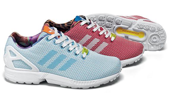 Adidas Zx Flujo De Las Mujeres uPSxTf7R