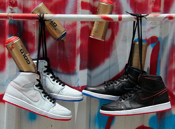 discount sale abfd5 7541f Lance Mountain x Nike SB Air Jordan 1 – Arriving at Retailers