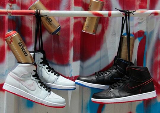 Lance Mountain x Nike SB Air Jordan 1 – Arriving at Retailers
