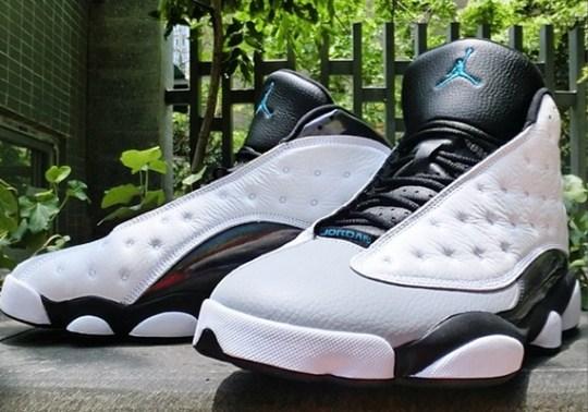 "Air Jordan 13 ""Barons"""