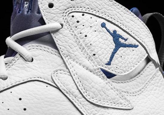Air Jordan Retros Confirmed For Spring 2015