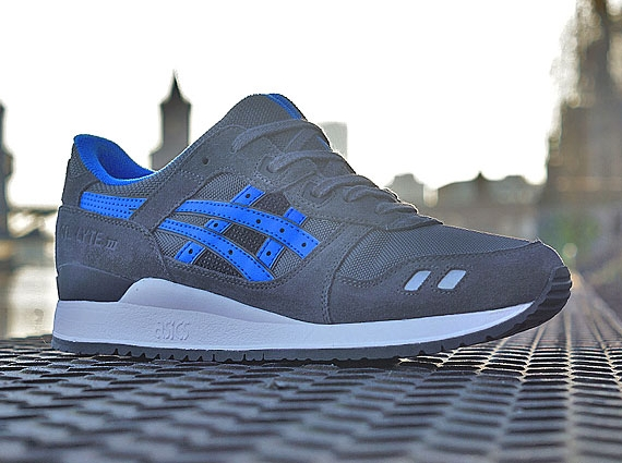 asics gel lyte 3 blue