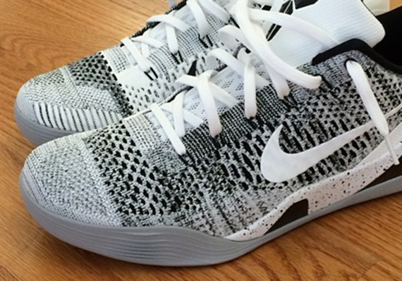 quality design 97a8e e04a9 Beethoven Nike Kobe 9 Elite Low