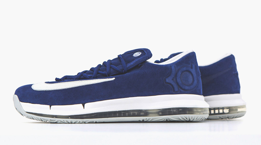 brand new ea2b5 1b129 The attention to detail on this pair, like many of the printed editions of  the KD 6, definitely helped catapult his sixth signature into fan favorite  ...