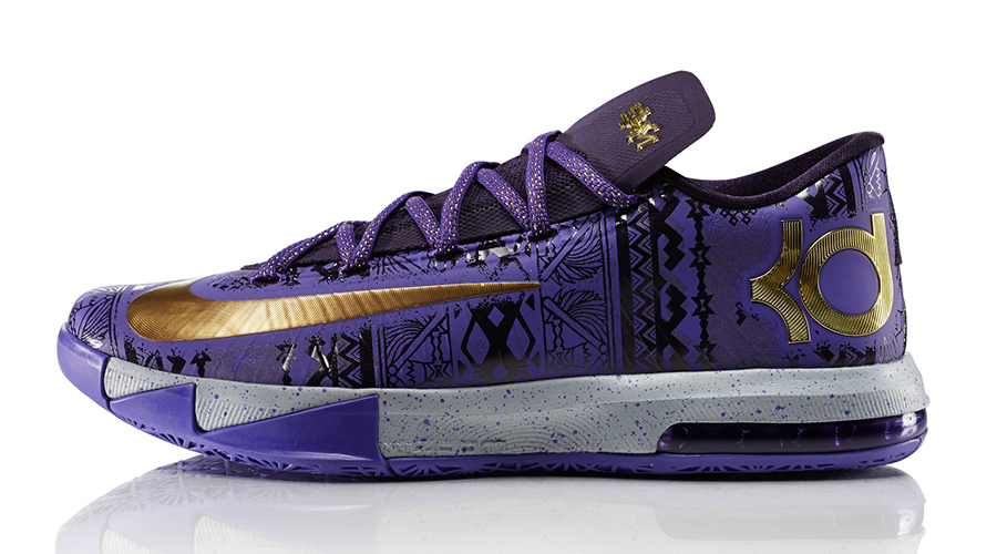 9017c3ad917d98 Nike revisited that performance with the NY66 colorway of the KD 6
