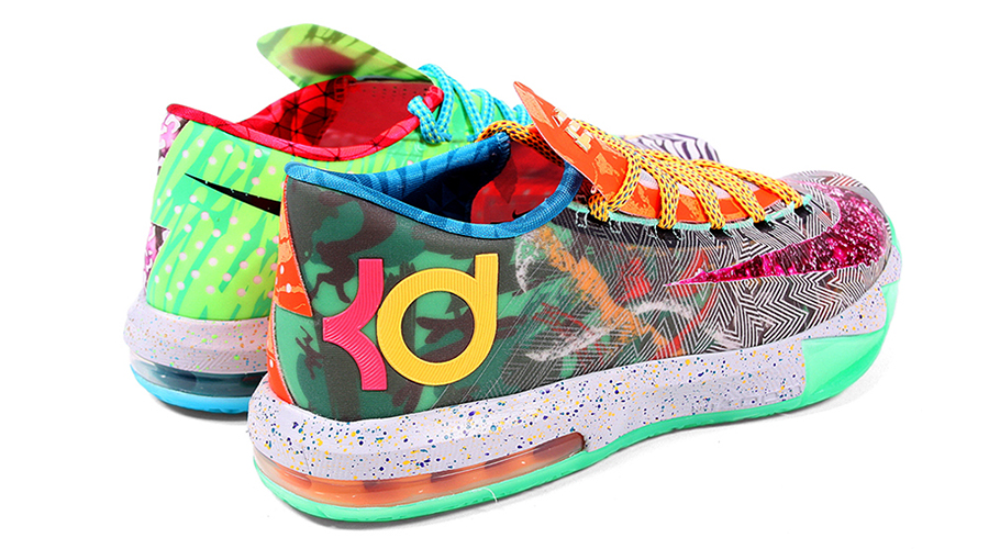 eee4b252225a9d This outstanding Pre-Heat release was the most limited KD 6 release to  date