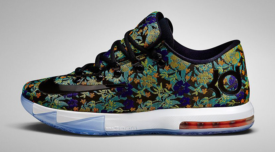 7f777118c4a4 The 15 Best Nike KD 6 Releases - SneakerNews.com