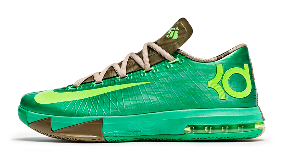 wholesale dealer 0e7c9 2b08c Enjoy our compilation below, and stay tuned to Sneaker News for all the  best updates and information on the KD 7, which will officially debut  tomorrow at ...