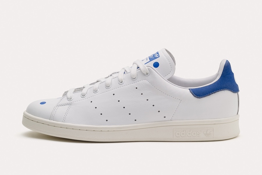 nice cheap 100% quality dirt cheap colette x adidas Originals Stan Smith - Release Date ...