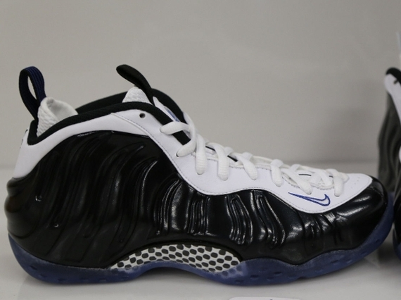 Nike Air Foamposite One quot Concordquot Release Date