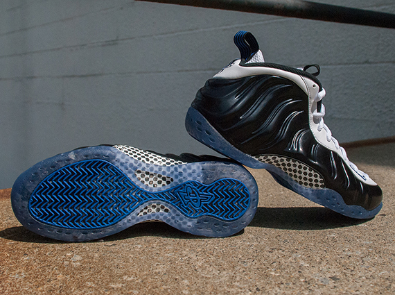 Where To Buy The Nike Air Foamposite One Denim?