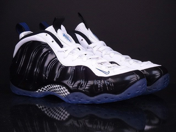 "buy online 981bc 92cae Nike Air Foamposite One ""Concord"" – Available Early on eBay"