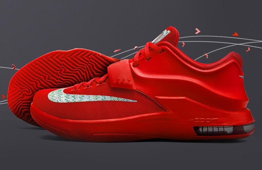 Kd 7 Nike KD 7 Releas...