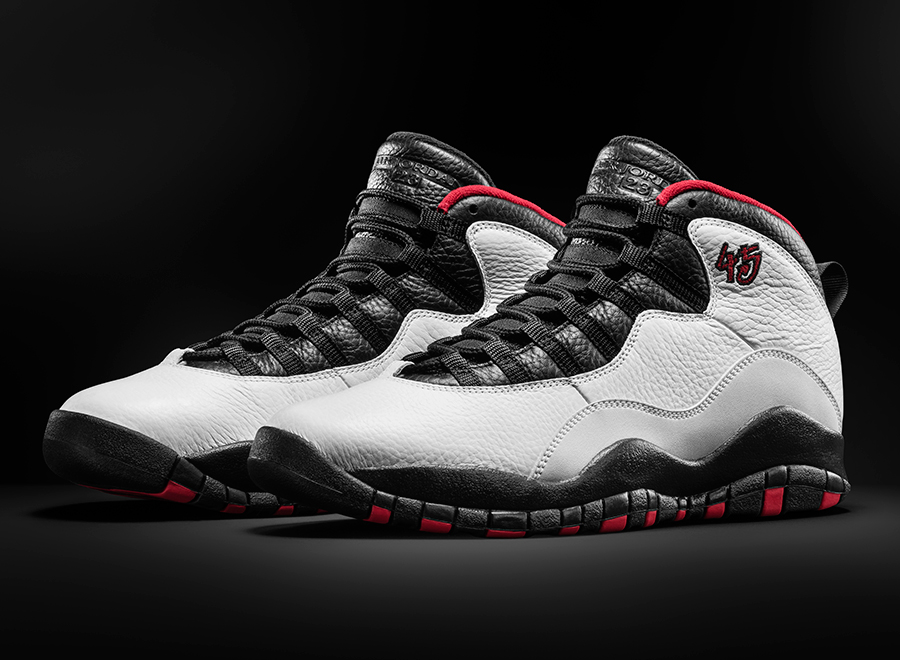 10s Chicago Air Jordan
