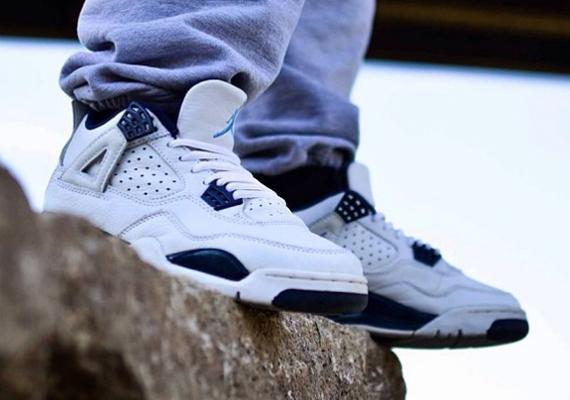 huge discount 8d2de 3518a Air Jordan 4