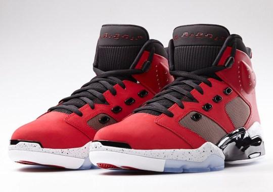 """7d92d530ae42f3 Air Jordan 6-17-23. Jordan 6-17-23 """"Gym Red"""""""