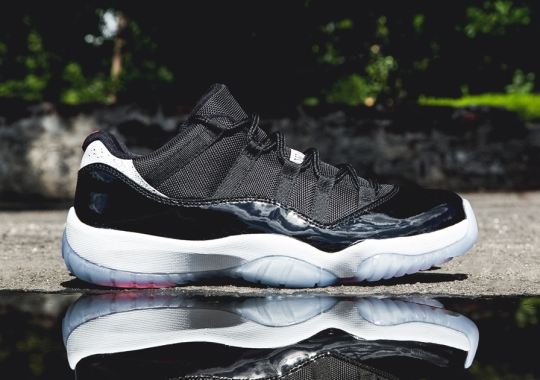 The Last Air Jordan 11 Low For Summer 2014