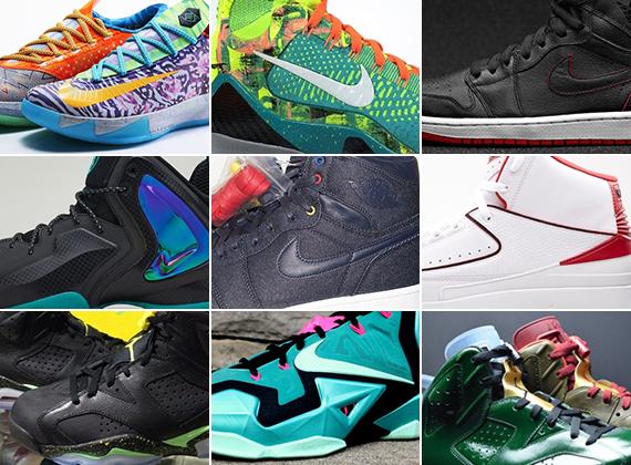 abc4019f4db1 June 2014 Sneaker Releases - SneakerNews.com