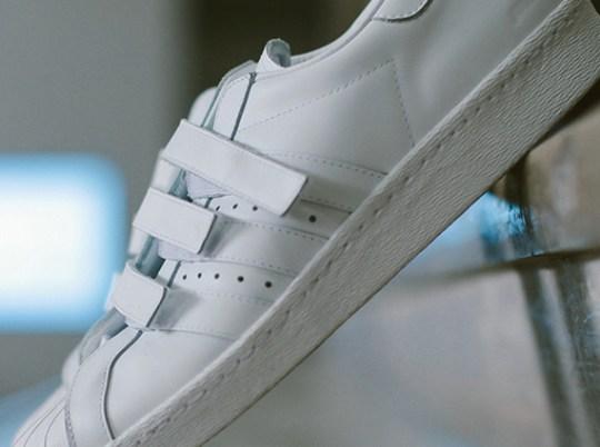 Junn.J x adidas Originals Superstar