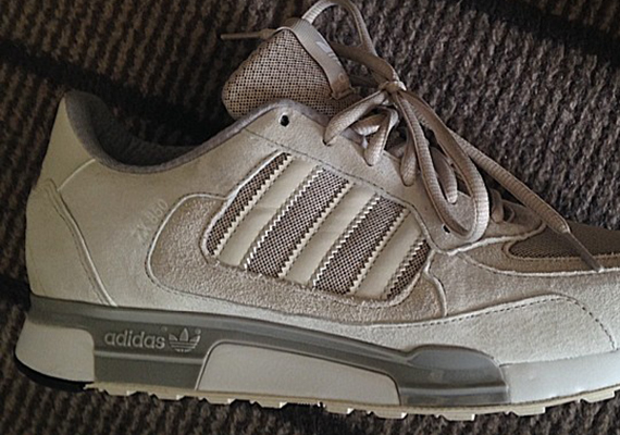 65949745ca861 adidas ZX 850. Ibn Jasper Reveals Kanye West s First adidas Sneaker Design  from 2006