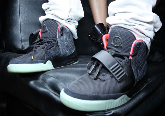 10 Ways Kanye West Changed Sneakers Forever