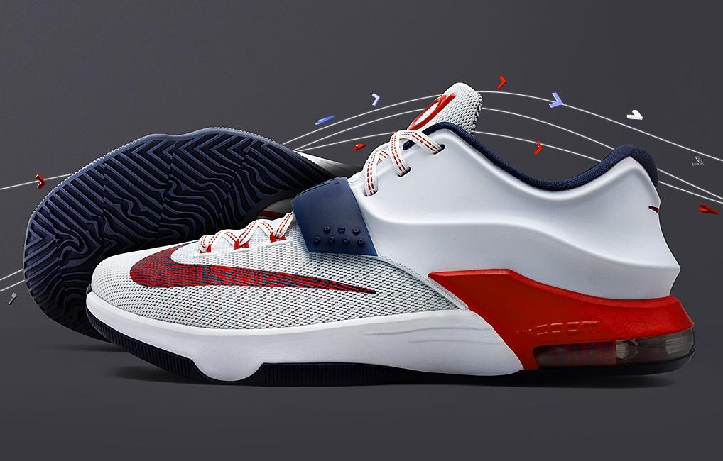 """Nike KD 6 """"Liger"""" Release Date SneakerNews.com"""