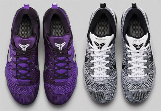 Nike Kobe 9 Elite Low Will Retail For $200