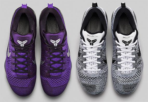 online store 97113 d192c Nike Kobe 9 Elite Low Will Retail For  200