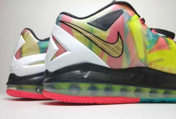 "Nike LeBron 11 - Unreleased ""Championship"" Samples ..."