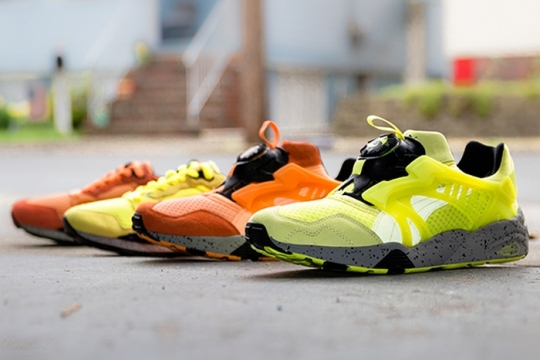 Puma Mesh Evolution Pack Part II – Available