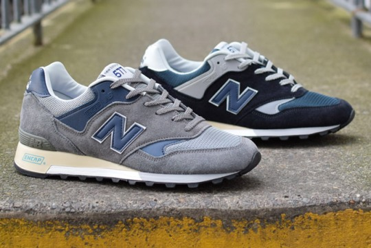 """A Closer Look at the New Balance 577 """"25th Anniversary Pack"""""""