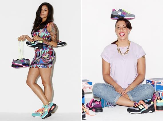 new balance 580 women's elite
