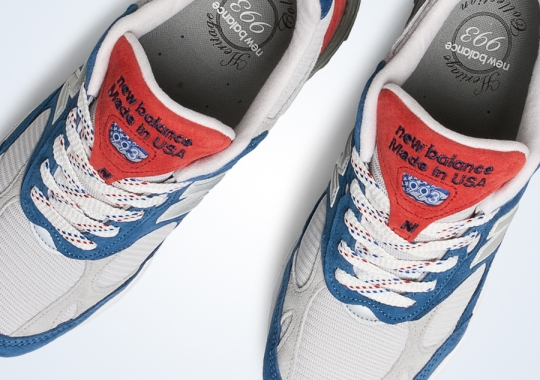 """New Balance Launches """"Join Us"""" Campaign, Encourages Other Companies to Manufacture in U.S."""