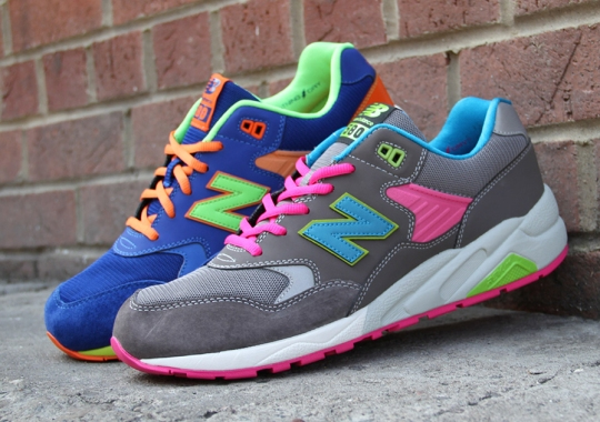 New Balance MT580 – July 2014 Preview