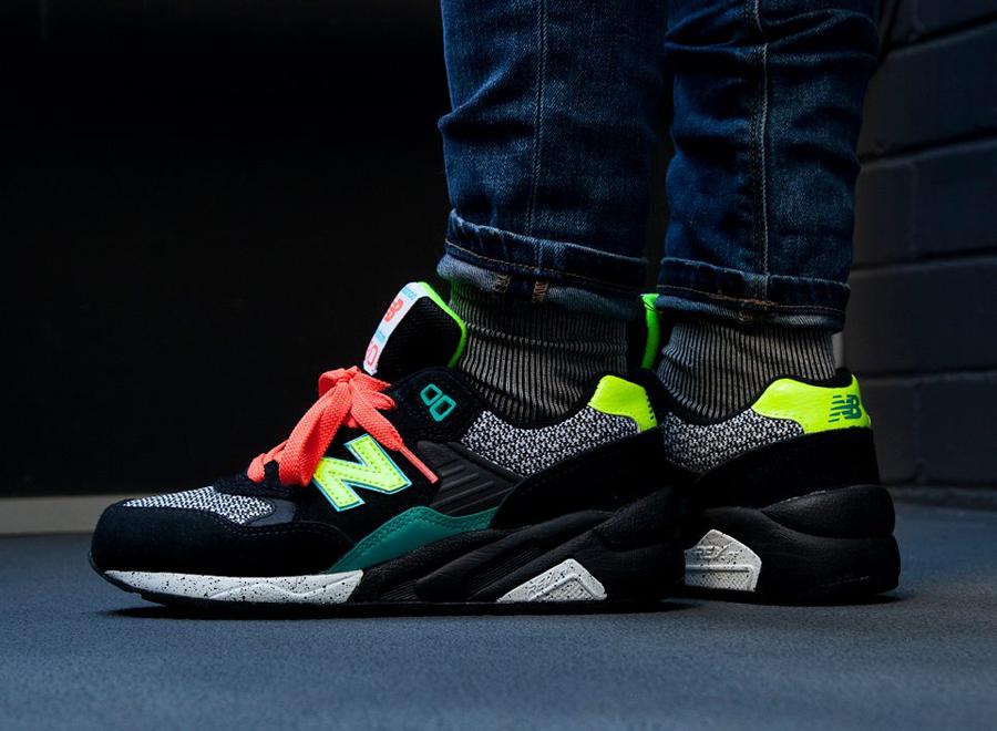 new balance 580 sneaker women