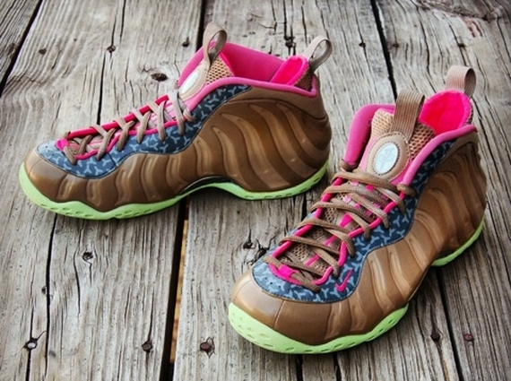 nike foamposites sale nike rivalry