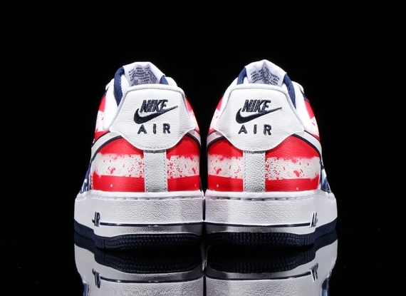 Nike Air Force 1 425 Weiss