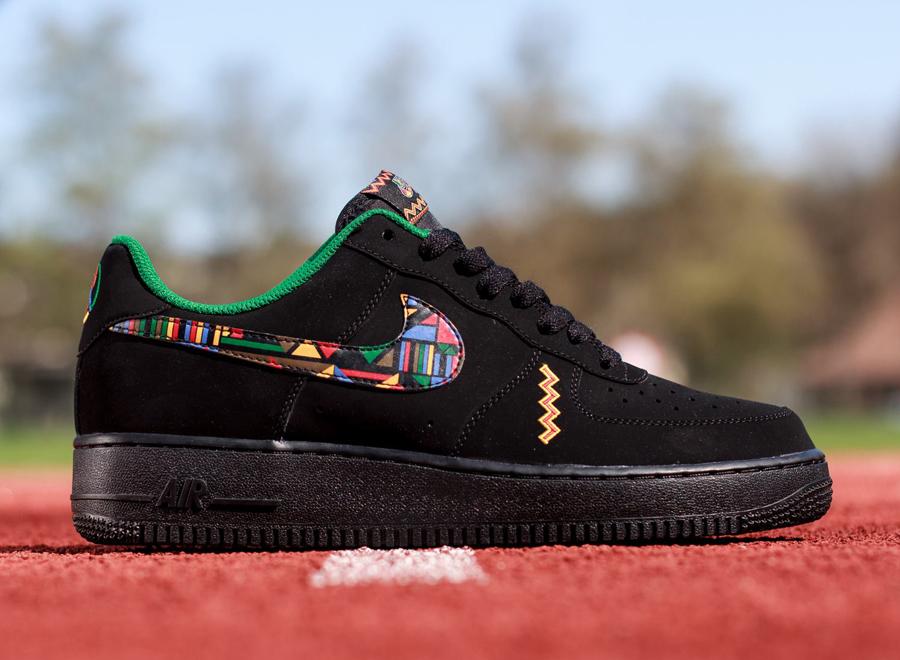 Nike Urban Jungle Shoes