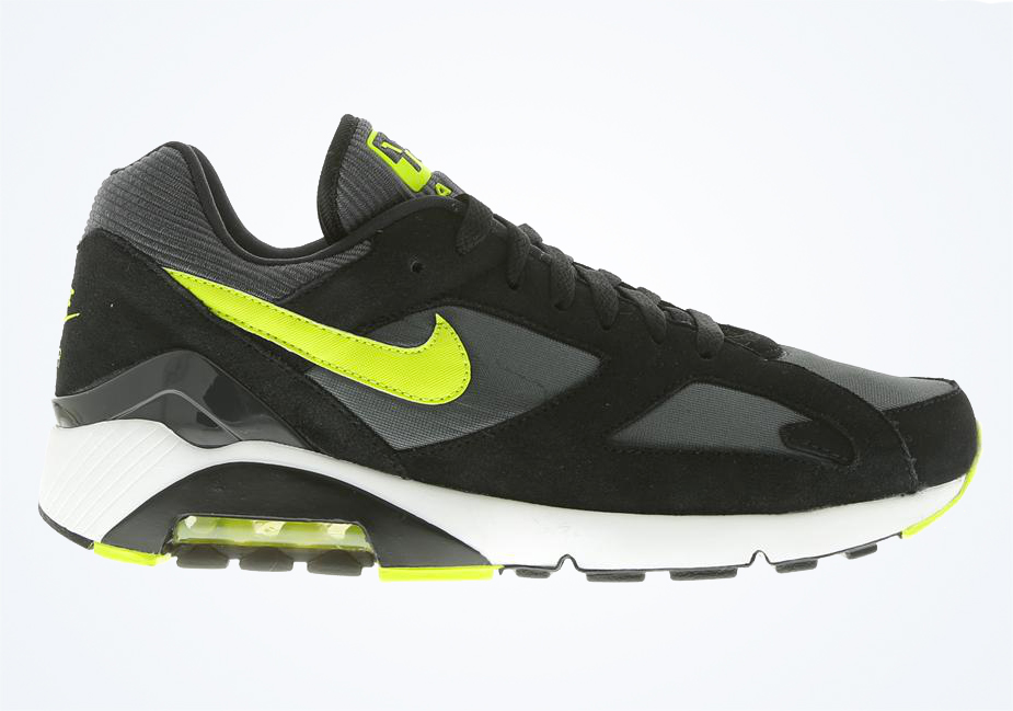 Archive Nike Air Max 180 EM Sneakerhead 579921 160