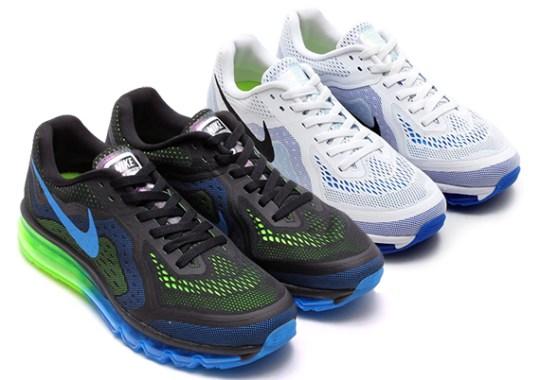 Nike Air Max 2014 – June 2014 Releases