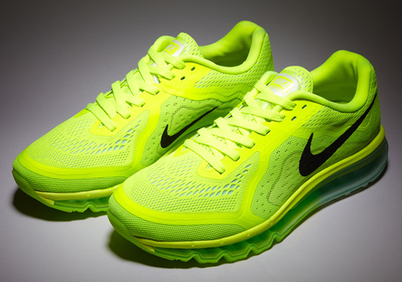 air max 2014 volt mint