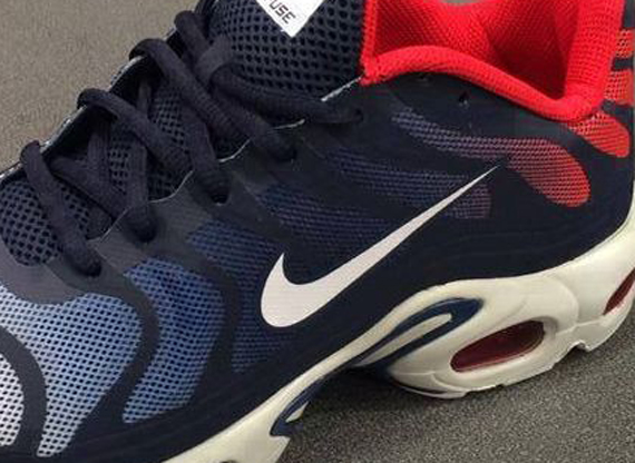 huge selection of 20bc9 6d41f Nike Air Max Plus Hyperfuse