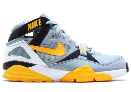"""Nike Air Trainer Max '91 """"Bo Jackson"""" – 2014 Retro"""