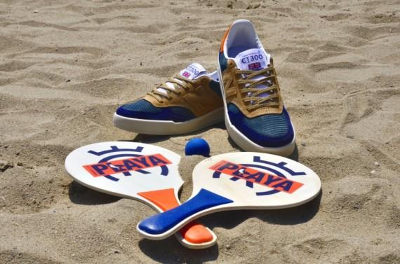 new balance playa