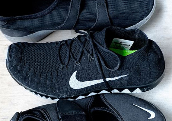 """new style 1ab5d 4c374 Nike Free 3.0 Flyknit SP """"Genealogy Pack"""""""