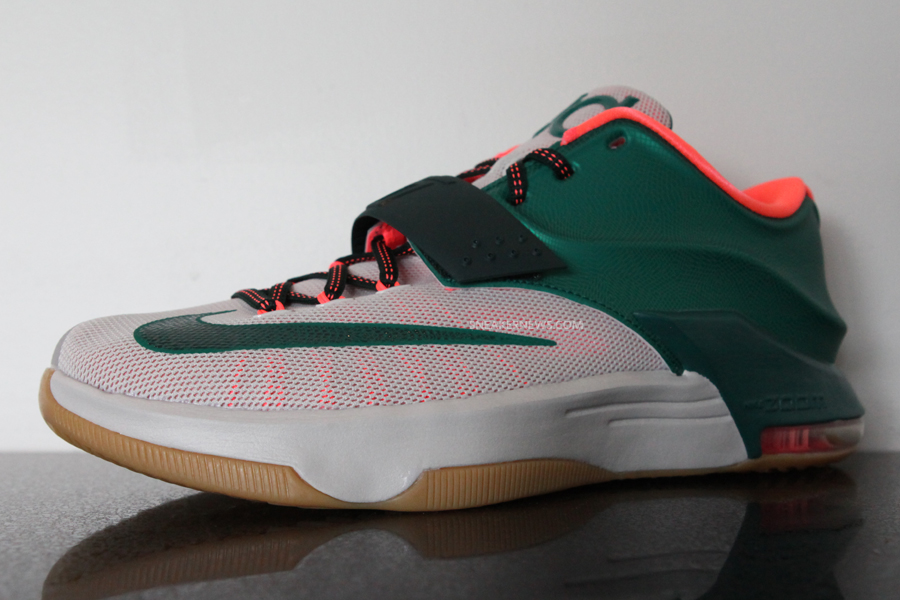 buy popular 39257 817ba Nike KD 7