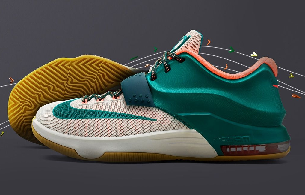Nike KD 7 Release Dates - SneakerNews.com