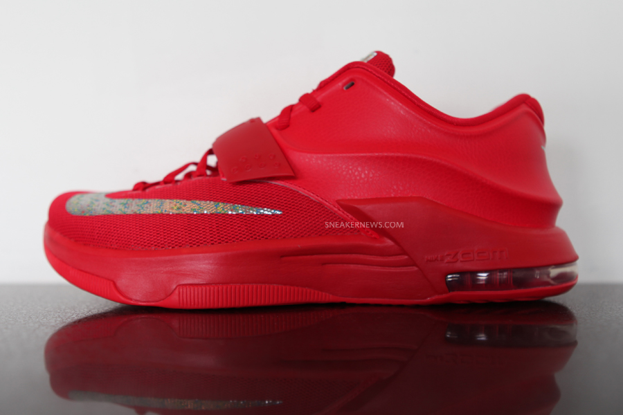 best service 365cb fdb5d Nike KD 7