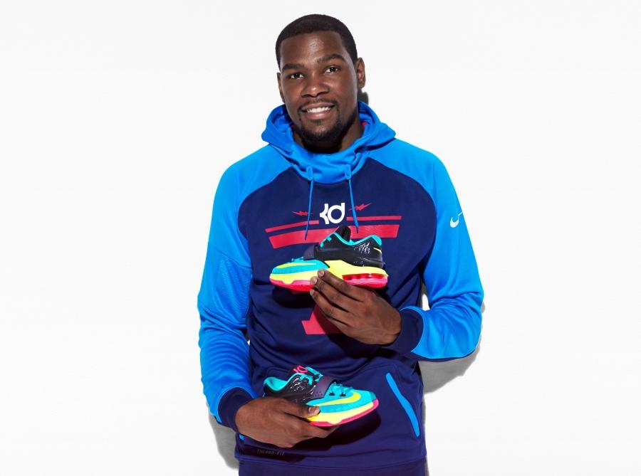 Nike KD 7 GS